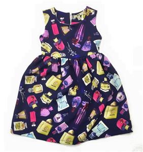 Váy thô Zara đại cho bé
