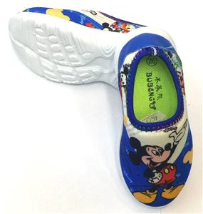 Giày siêu nhẹ micky cho bé