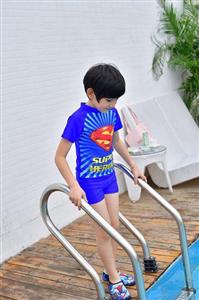 Bộ bơi Super rời 7628